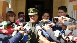 Suspenden a 150 policías por supuestos vínculos con el narcotráfico