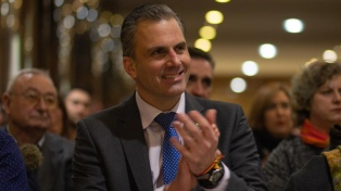 Los ultraderechistas de Vox se preparan para enfocar la ira contra los secesionistas