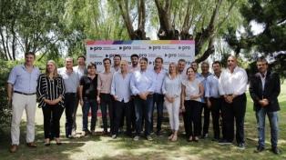 Intendentes del PRO plantearon la necesidad de eliminar las PASO en Buenos Aires