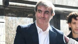 """Durañona dijo """"no entender"""" por qué Bonadio lo procesó en la causa de los residuos"""