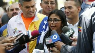 Maduro iniciará acciones legales para recuperar los activos bloqueados en el extranjero