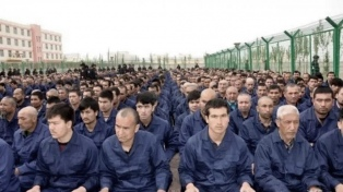 Turquía pide el cierre de campos de detención de musulmanes
