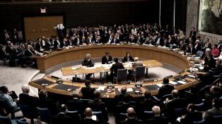 EE.UU. y Rusia negocian una resolución de la ONU sobre Venezuela