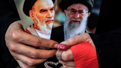 Irán conmemora el 40 aniversario de la Revolución Islámica