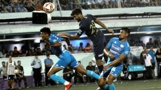 Belgrano y Boca igualaron en Córdoba
