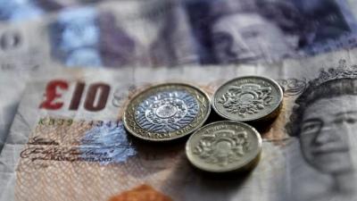 La economía británica creció 1,4% en 2018, su nivel más bajo desde 2012