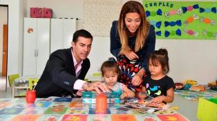 """La randazzista Casamiquela dice que Urtubey  """"puede ofrecer renovación y frescura a la gestión"""""""