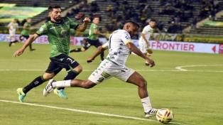 Aldosivi y Gimnasia igualaron sin goles