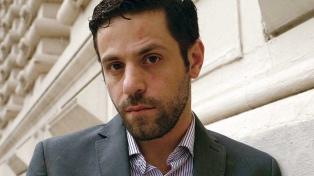 """Nicolás Lucca: """"Los medios pueden fijar agenda, pero nunca pensar o decidir por nosotros"""""""
