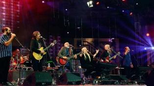 La vuelta de la trova rosarina alista sus canciones para debutar en el Colón