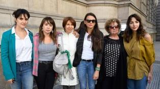 Thelma Fardin respaldó a Anita Coacci en su defensa por la denuncia de Juan Darthés