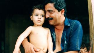 Chico Mendes, líder ambientalista asesinado en 1988