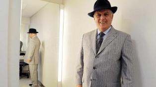 """Barenboim renuncia a dirigir la ópera """"Babylon"""" para someterse a una operación en un ojo"""