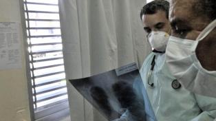 Dos turistas australianos fueron diagnosticados de gripe A en Ushuaia y están internados