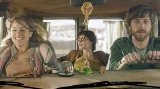 """""""Tampoco tan grandes"""", una road movie romántica y con chistes ingeniosos"""