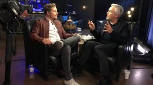 """Alfonso Cuarón: """"Con Roma sentí la necesidad de reconectarme con quien soy"""""""