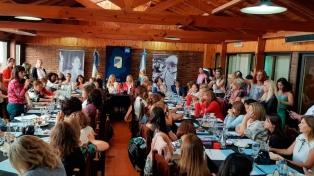 Mujeres peronistas convocaron a la unidad del PJ para vencer a Cambiemos