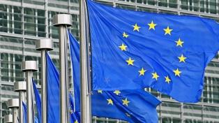 Se frena el crecimiento del PBI europeo a valores de 2015 y 2016
