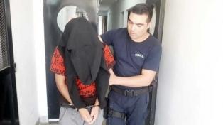 Un joven fue enviado a la cárcel acusado de abusar a dos menores
