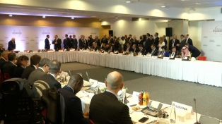 Crece la división entre Europa y EE.UU. en la conferencia de Múnich