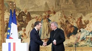 Investigan al nuncio del Vaticano por agresión sexual