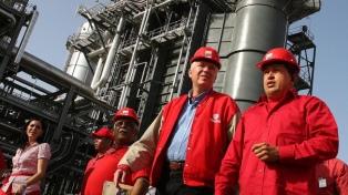 Un tribunal de EE.UU. sentenció a tres venezolanos a indemnizar a una empresa con US$1.420 millones