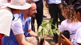 Inauguraron una iniciativa turística de ex combatientes de las FARC