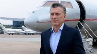 Macri viaja a Jujuy para reunirse con Morales y encabezar la Mesa del Litio