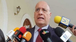 Se precisan unos US$ 250.000 millones para reconstrucción, estimó el diputado Dávila