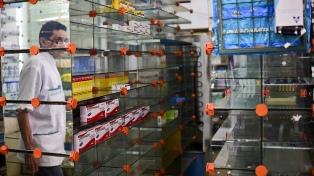 Se reavivó la inflación en Venezuela, con 65,2% en agosto y más de 135.000% en 12 meses