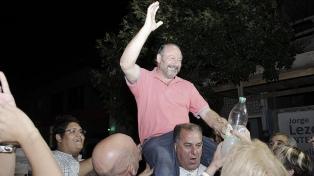 """Kroneberger: """"El triunfo hay que administrarlo con responsabilidad"""""""