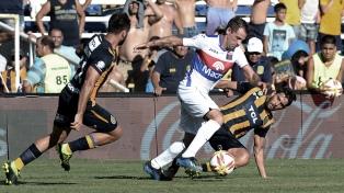 Tigre dio el zarpazo en Rosario ante Central