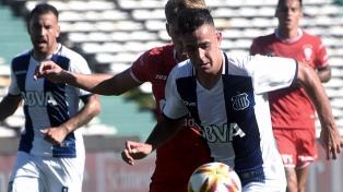 Talleres y Huracán igualaron sin goles en Córdoba