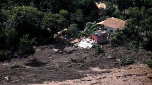 Tras la tragedia en Minas Gerais, eliminarán represas de desechos mineros