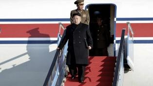 Kim Jong-un llegará a Vietnam el 25 de febrero para ver a Trump