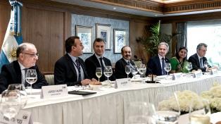 """Macri, en Mumbai: """"Veo en India un socio para el futuro"""""""