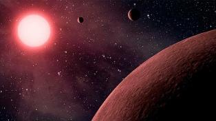 Descubren otro exoplaneta, tercero en cercanía al sistema Solar