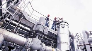 Repsol anuncia el mayor descubrimiento de gas en Indonesia