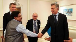Aceiteros firmaron un acuerdo para incrementar las ventas de aceite de soja argentino a la India