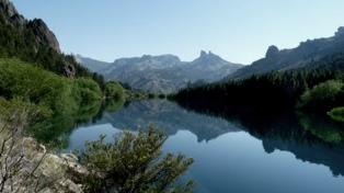 El río Limay duplicará su caudal para generar energía eléctrica