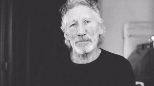 Roger Waters critica concierto de ayuda fronteriza con Venezuela
