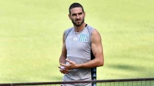Lisandro López decidió no jugar los Juegos Panamericanos 2019