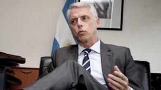 """Porretti: la Argentina es el """"socio agroalimentario perfecto"""" para la reconstrucción"""