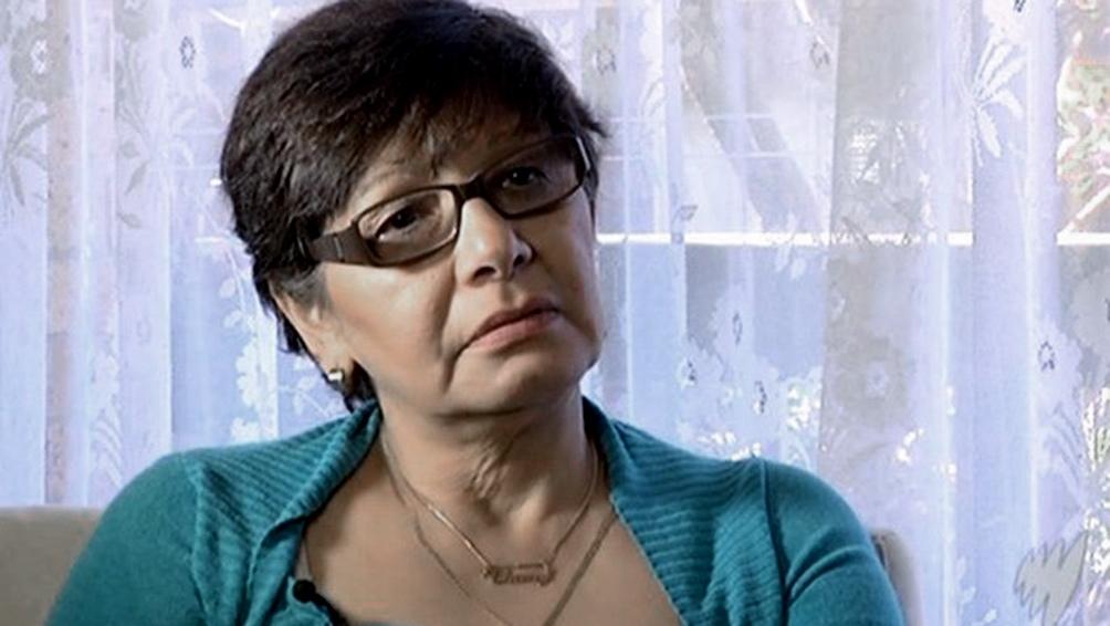 Adriana Rivas, ex agente de Pinochet