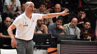 Argentina, clasificada al Mundial, juega con Puerto Rico, que necesita ganar