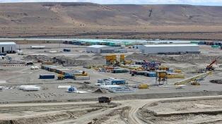Las centrales hidroeléctricas Cóndor Cliff y La Barrancosa generarán energía hacia mediados de 2024