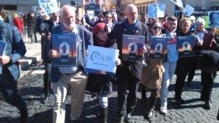 """Denuncian que en la Argentina no hay """"tolerancia cero"""" para curas abusadores"""