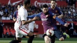 Los equipos que más sufrieron los goles de Messi