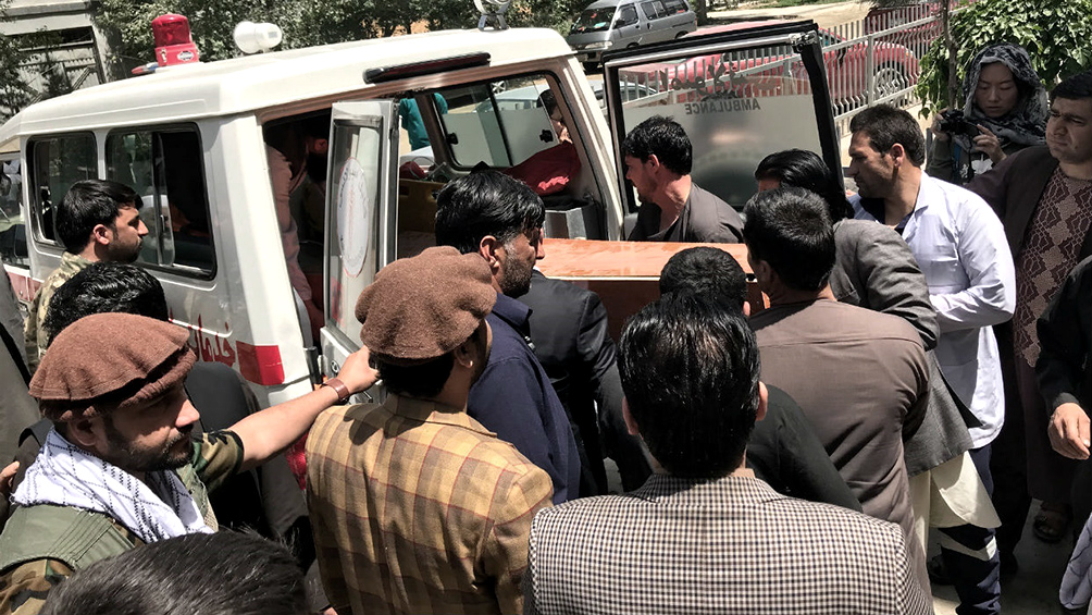 La ONU denunció al menos 30 civiles muertos a dos días de las elecciones