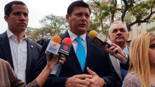 Envenenaron a un diputado antichavista en la frontera colombiana